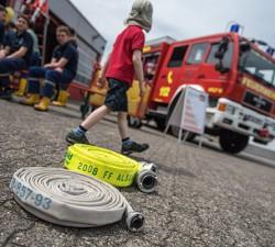 Feuerwehrfest Alsbach