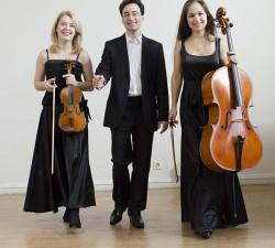 3 - Trio Passionata