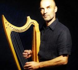 Knud Harfe 1