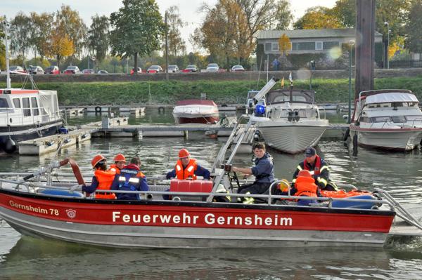 Gernsheim Nachrichten